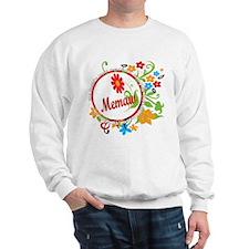 Wonderful Memaw Sweatshirt