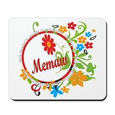 Wonderful Memaw Mousepad