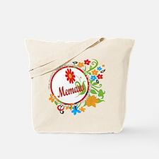 Wonderful Memaw Tote Bag