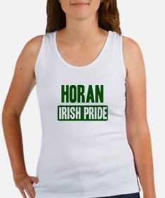Horan irish pride Women's Tank Top