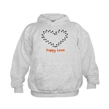 Puppy Love Hoody