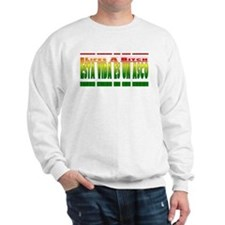 Spanish swear words lifes a bitch Sweatshirt