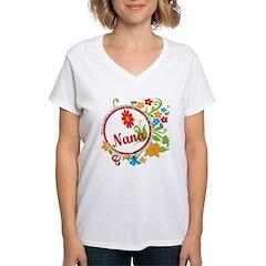 Wonderful Nana Shirt