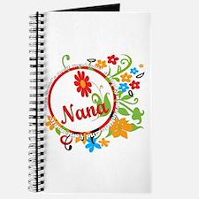Wonderful Nana Journal