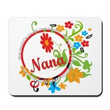 Wonderful Nana Mousepad