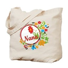 Wonderful Nana Tote Bag