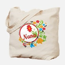 Wonderful Nana Tote Bag