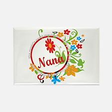 Wonderful Nana Rectangle Magnet