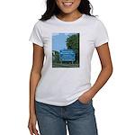 Connecticut Apology Women's T-Shirt