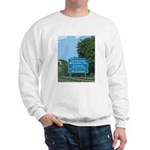 Connecticut Apology Sweatshirt
