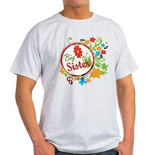 Wonderful Big Sister T-Shirt