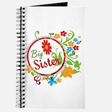 Wonderful Big Sister Journal