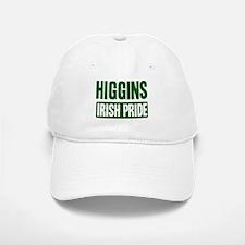 Higgins irish pride Baseball Baseball Cap
