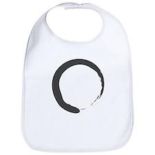 Enso - Zen Circle Bib