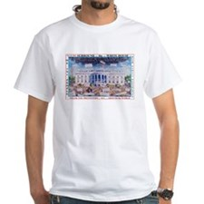 WHITE ( PLUTOCRACY ) HOUSE Shirt