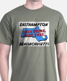 easthampton massachusetts - been there, done that