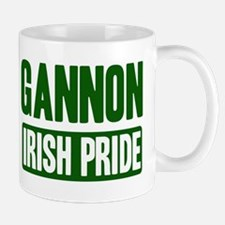 Gannon irish pride Mug