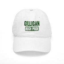 Gilligan irish pride Baseball Cap