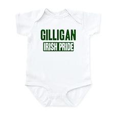 Gilligan irish pride Infant Bodysuit