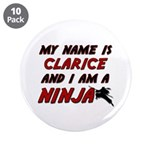 my name is clarice and i am a ninja 3.5