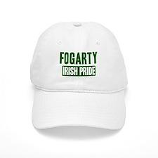 Fogarty irish pride Baseball Cap