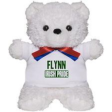 Flynn irish pride Teddy Bear