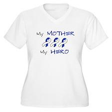 ALS Mother Hero T-Shirt