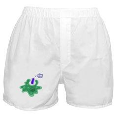 Phagocytosis Boxer Shorts