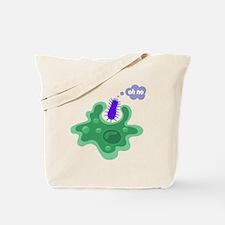 Phagocytosis Tote Bag