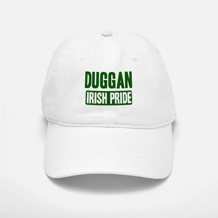 Duggan irish pride Baseball Baseball Cap