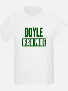 Doyle irish pride T-Shirt