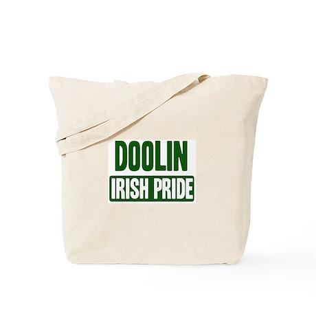Doolin irish pride Tote Bag