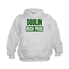 Doolin irish pride Hoodie