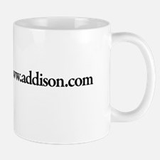 www.Addison.com Small Mugs