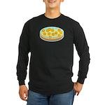 Petri Long Sleeve Dark T-Shirt