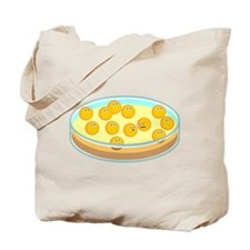 Petri Tote Bag