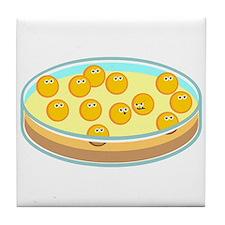 Petri Tile Coaster