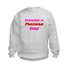 Everyday is Marissa Day Jumpers