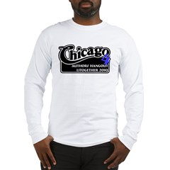 Chicago Litogether 4 (2010) Long Sleeve T-Shirt