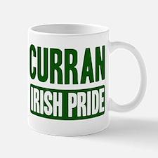 Curran irish pride Mug