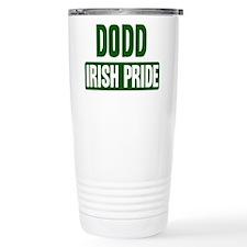 Dodd irish pride Travel Mug