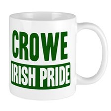 Crowe irish pride Mug