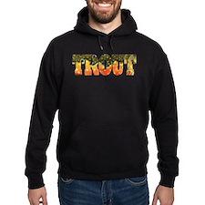 Brook TROUT Hoodie