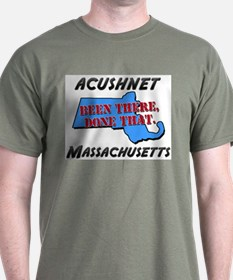 acushnet massachusetts - been there, done that Dar
