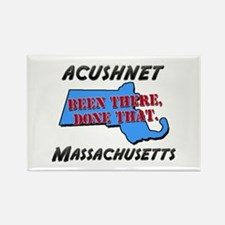acushnet massachusetts - been there, done that Rec