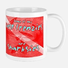 Best Frenzies - Mug