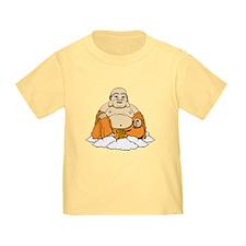 Laughing Buddha T