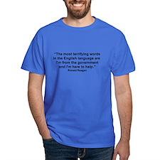 """Ronald Reagan"" T-Shirt"