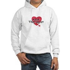 ABA Therapist Hoodie