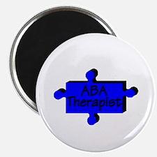 ABA Therapist Magnet